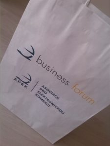 eBusiness Forum 2016