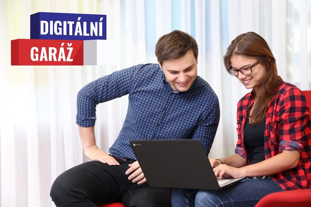 Injekce Znalostí Digitálního Marketingu Od Googlu