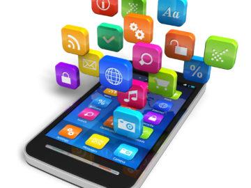 Top 5 mobilních aplikací