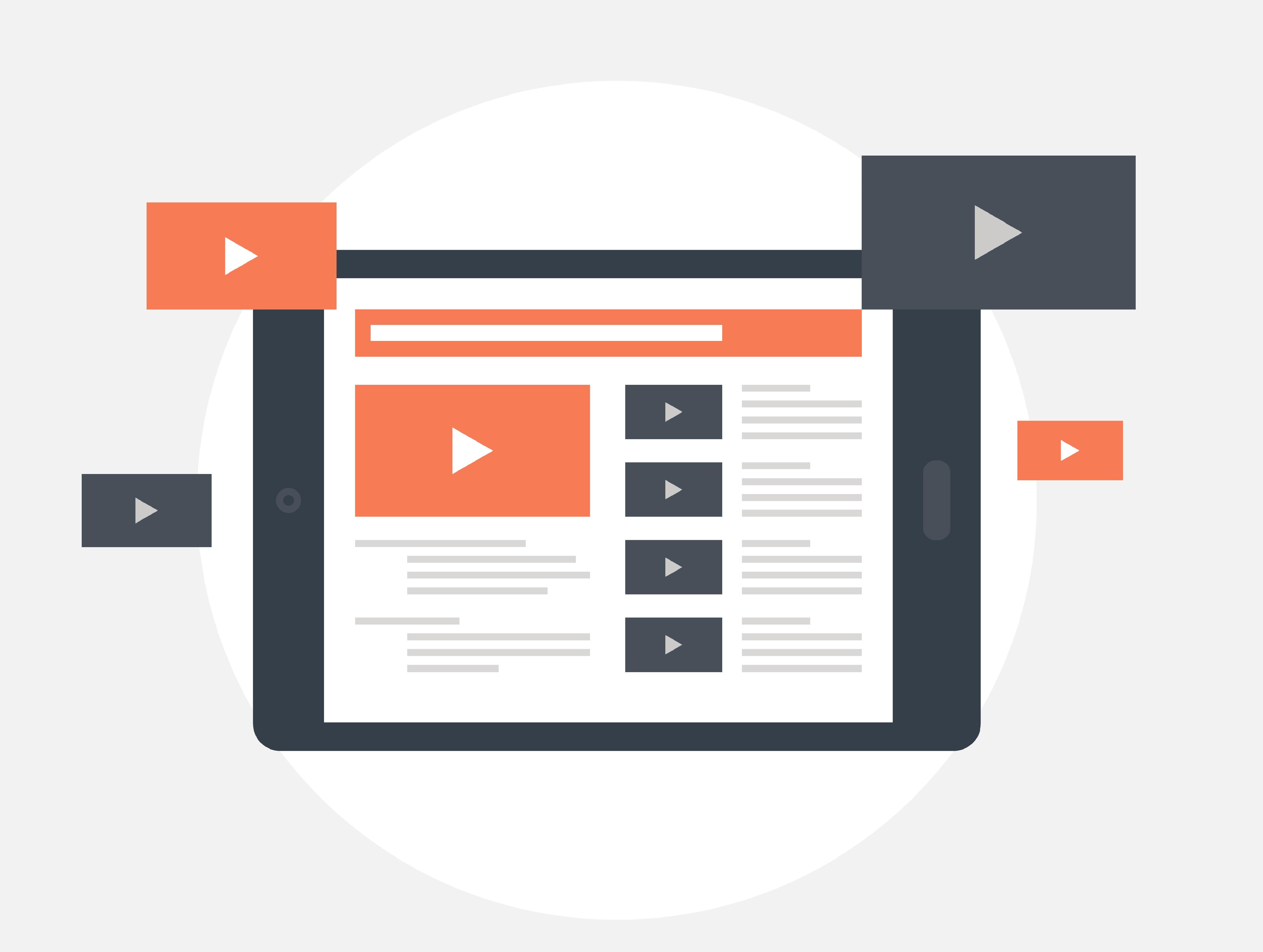 Video Reklamy