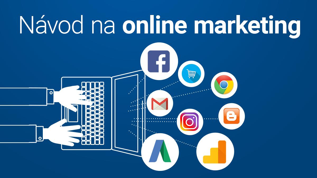 Návod Pro Malé Firmy Jak Začít S Online Marketingem?