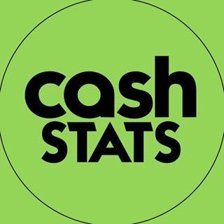 Cash Stats